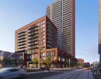 Condos for Sale in Gerrard/Parliament, Toronto, Ontario $454,000