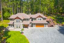 Homes Sold in Highlands, British Columbia $1,299,888