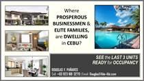 Homes for Sale in Talamban, Cebu City, Cebu ₱13,225,000