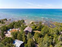 Homes Sold in Tobermory, Ontario $439,000