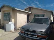 Homes for Sale in Jardin Dorado, Tijuana, Baja California $75,000