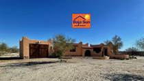 Homes for Sale in El Dorado Ranch, San Felipe, Baja California $62,500