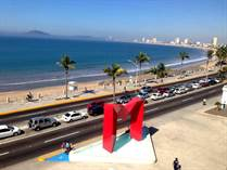 Condos for Rent/Lease in Venustiano Carranza, MAZATLAN, Sinaloa $27,000 monthly