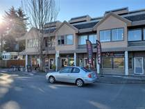 Commercial Real Estate for Sale in Parksville, British Columbia $114,900