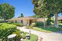 Homes for Sale in Laguna Woods, California $310,000
