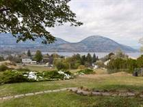 Homes for Sale in Uplands/ Redlands, Penticton, British Columbia $2,700,000