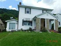 Homes for Sale in Williamson, West Virginia $149,900