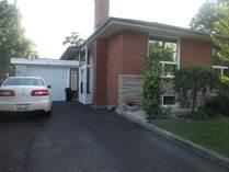 Homes for Sale in Birchmount/Sheppard, Toronto, Ontario $799,000