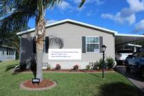 Homes for Sale in Cypress Creek Village, Winter Haven, Florida $83,500