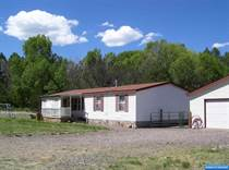 Homes for Sale in New Mexico, Lake Roberts, New Mexico $145,000