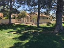 Homes for Rent/Lease in Parkside at the Galleria, Tempe, Arizona $2,000 monthly