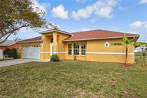 Homes for Sale in Cape Coral, Florida $214,900