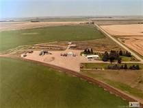 Farms and Acreages for Sale in Vauxhall, Alberta $6,000,000