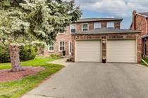 Homes Sold in Bathurst/Steeles, Toronto, Ontario $1,629,000