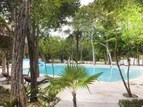 Lots and Land for Sale in Fraccionamiento, Puerto Morelos, Quintana Roo $60,000