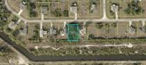 Lots and Land for Sale in Lehigh Acres, Florida $14,900