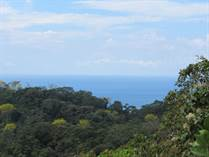 Lots and Land for Sale in Hatillo, Puntarenas $179,000