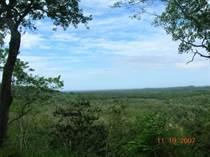 Lots and Land for Sale in San José De Pinilla, Guanacaste $165,000
