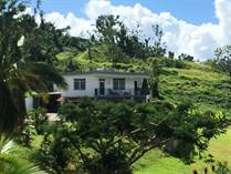 Homes for Sale in Lomas, Canovanas, Puerto Rico $316,000