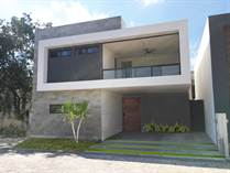 Homes for Sale in Bambu, Playa del Carmen, Quintana Roo $4,850,000