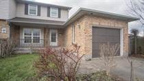 Homes Sold in Broadway, Welland, Ontario $359,900