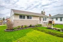 Homes Sold in Stamford, Niagara Falls, Ontario $424,900