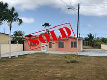 Homes Sold in Bo. Cotto, Isabela, Puerto Rico $139,000