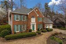 Homes for Sale in Marietta, Georgia $289,900