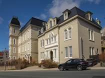 Condos for Sale in Downtown St John's, St. John, Newfoundland and Labrador $699,500