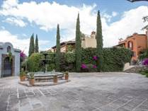 Homes for Sale in Balcones, San Miguel de Allende, Guanajuato $495,000
