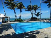 Condos for Sale in Cabarete, Puerto Plata $330,000