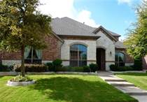 Homes for Rent/Lease in Texas, Sachse, Texas $3,100 monthly