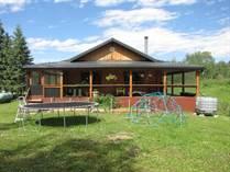 Homes for Sale in Sangudo, Alberta $334,900