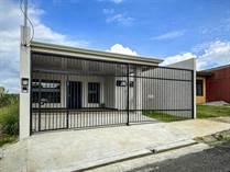 Homes for Sale in San Ramon, Alajuela $119,000