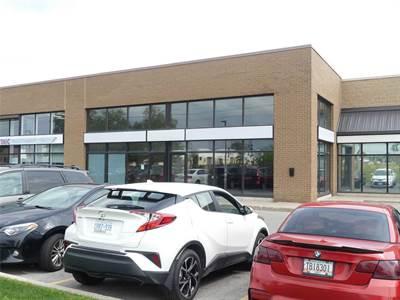 100 Nipissing Rd, Suite 3&4, Milton, Ontario