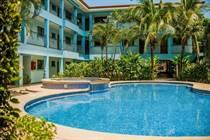 Condos for Sale in Playas Del Coco, Guanacaste $46,500