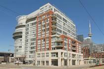 Homes for Sale in Bathurst/Queens Quay, Toronto, Ontario $685,000