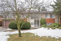 Homes Sold in Stanley Park, Kitchener, Ontario $569,900