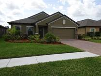 Homes for Sale in Bayside Lakes, Palm Bay, Florida $226,500