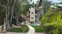 Commercial Real Estate for Sale in La Veleta, Tulum, Quintana Roo $520,500