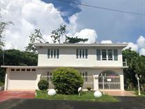 Homes for Sale in El Pedregal, Bayamon , Puerto Rico $222,999