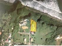 Lots and Land for Sale in Sect. La Estacion, Quebradillas, Puerto Rico $482,000