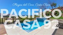 Homes for Sale in Playas Del Coco, Guanacaste $609,000