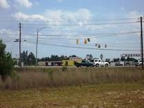 Commercial Real Estate for Sale in Monroeville, Alabama $275,000