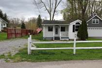Homes for Sale in Livonia, New York $69,900
