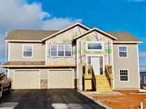 Homes for Sale in Hillside Meadows, Cornwall, Prince Edward Island $439,900