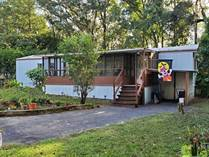Homes for Sale in Three Seasons Mobile Home Park, Brooksville, Florida $22,500