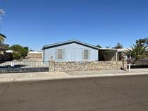 Homes for Sale in Foothills, Yuma, Arizona $132,000