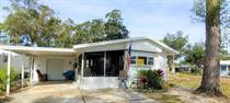 Homes for Sale in Hide-a-way RV Resort, Ruskin, Florida $22,900