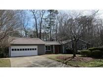 Homes for Sale in Weatherstone, Marietta, Georgia $350,000